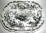 Zoological Sketches tureen