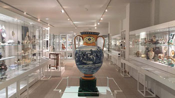 Wedgwood Museum Opens in Barlaston