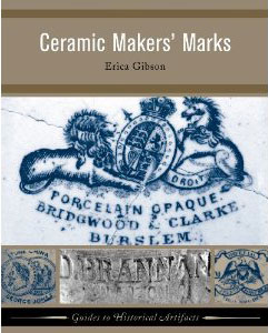 Ceramic Makers' Marks