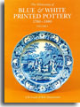 Blue & White Printed Pottery Vol 1