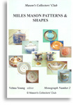 Miles Mason Patterns & Shapes book cover