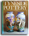 Tyneside Pottery cover