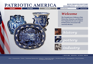 patriotic america website