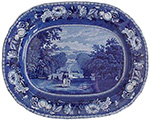 France Plate