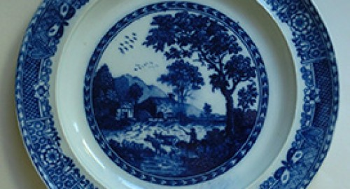 Assessing Modern Theories on Swansea Transferware