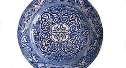 South-East Asia: A Major Export Destination for Bristish Transferware
