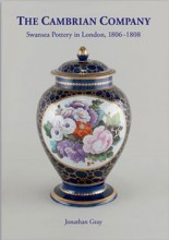The Cambrian Company: Swansea Pottery in London 1806-1808