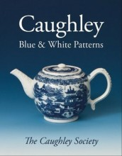 Caughley Blue & White Patterns