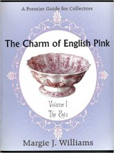 The Charm of English Pink: The Pots The Charm of English Pink: The Potters The Charm of English Pink: The Pott'ries