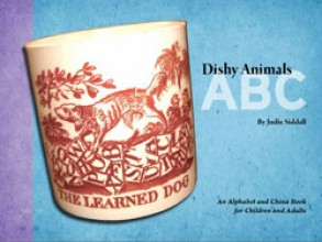 Dishy Animals ABC: An Alphabet Book for Children and Adults