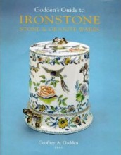 Godden's Guide to Ironstone, Stone and Granite Ware