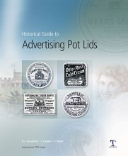 Historical Guide to Advertising Pot Lids