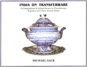 India on Transferware