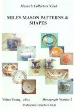 Miles Mason Patterns & Shapes